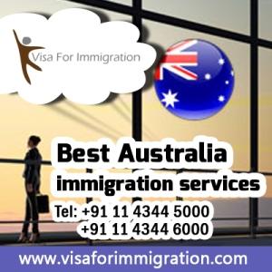 Australia Migration experts