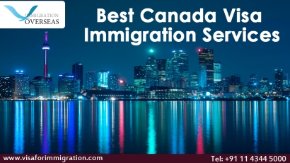 Best Canada Visa Immigration