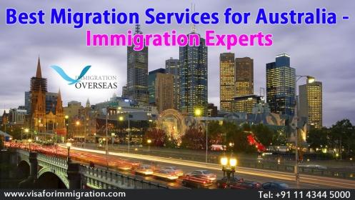 Australia Migration expert